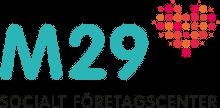 M29 Socialt företagscenter