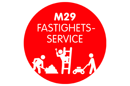 M29 Fastighetscervice
